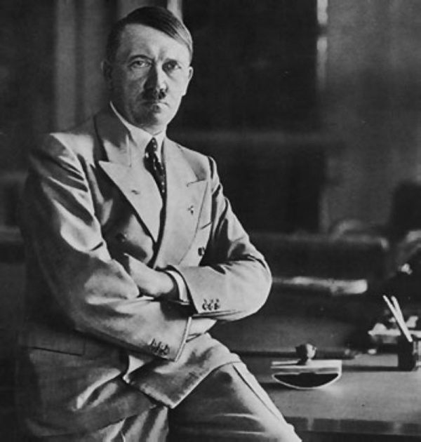 a review of adolf hitler decision for the final solution