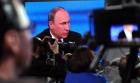 """""""Прямая линия"""" с Владимиром Путиным 16 апреля 2015. Онлайн трансляция"""