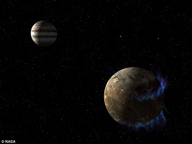 Jupiter moon tally now 79 with finding of 10 more