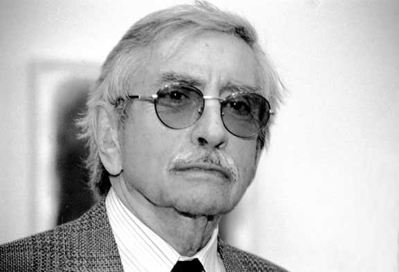 Американский драматург Эдвард Олби скончался ввозрасте 88 лет