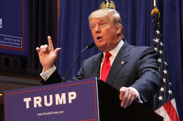 Трамп выбрал генерального прокурора США идиректора ЦРУ