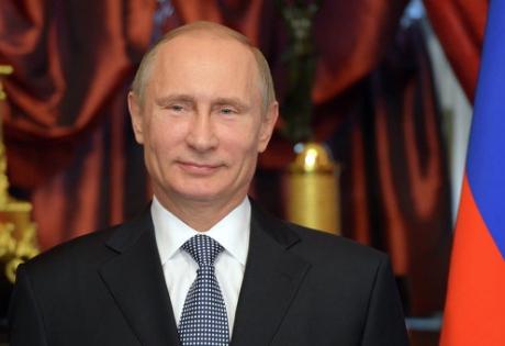 Владимир Путин отказался отдорогого подарка предпринимателя