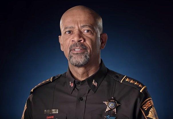 Шериф изВисконсина призвал кбунту против американских властей