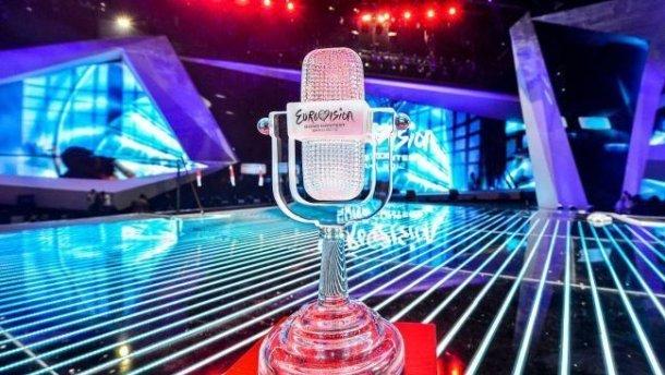 евровидение 2017 прямая трансляция украина 2 полуфинал