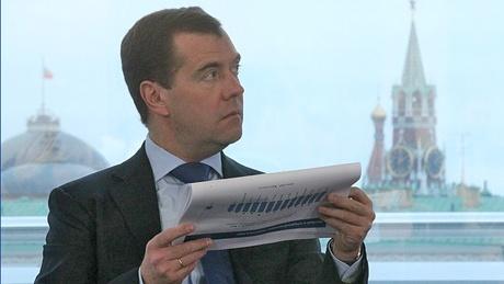 Медведев призвал неиспытывать иллюзий поповоду отмены антироссийских санкций