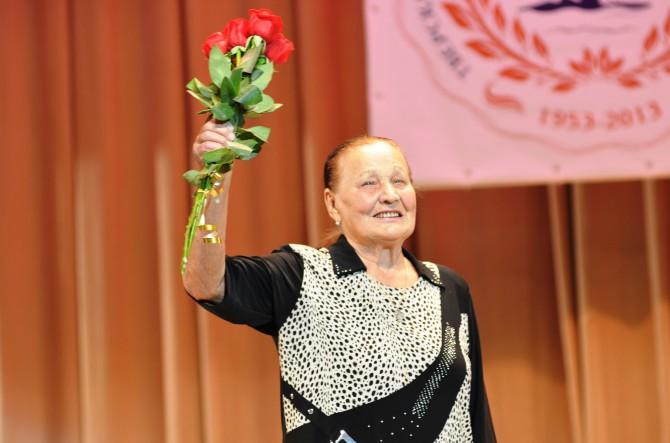 Руководитель ВФГБК: смерть двукратной чемпионкиОИ погребле Серединой— невосполнимая утрата