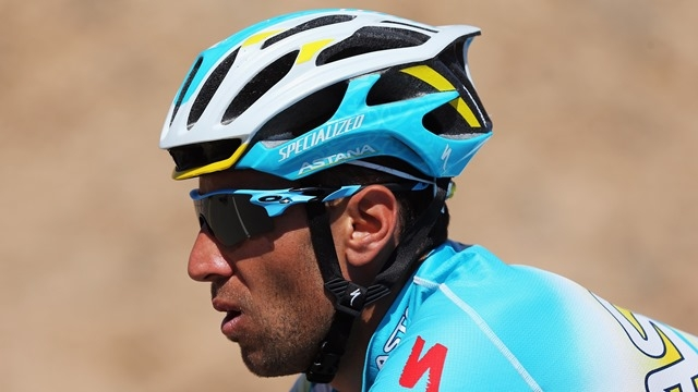 Рио-2016. Велогонщик Нибали получил двойной перелом ключицы