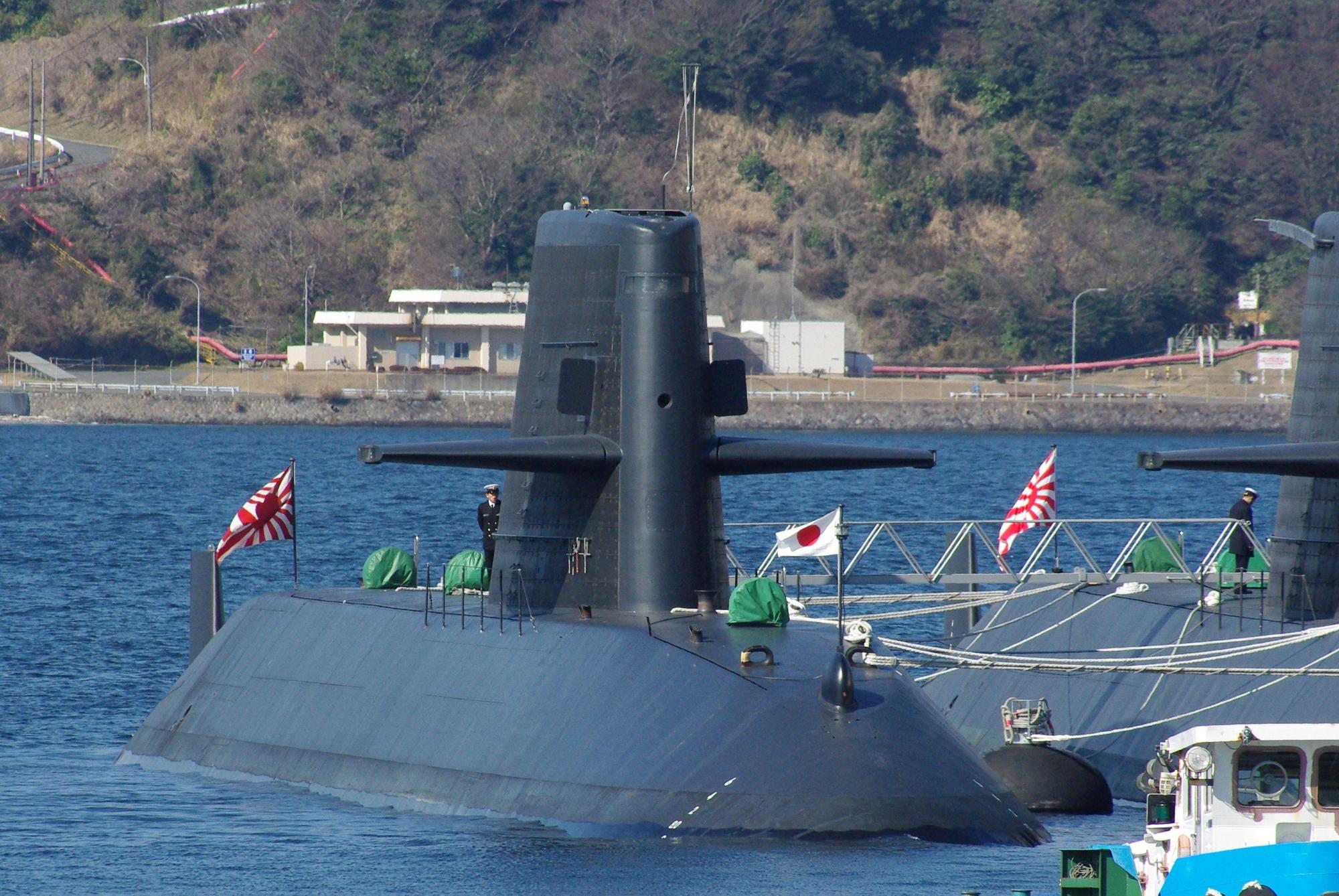 подводные лодки кто строит в россии