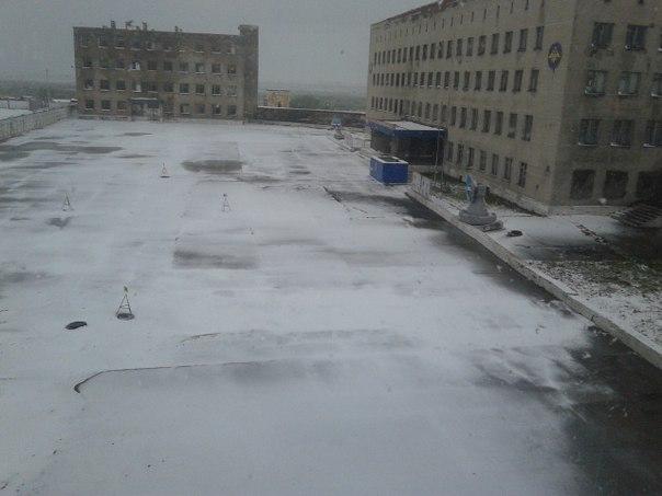 Прогноз погоды на лето 2017 в ярославле
