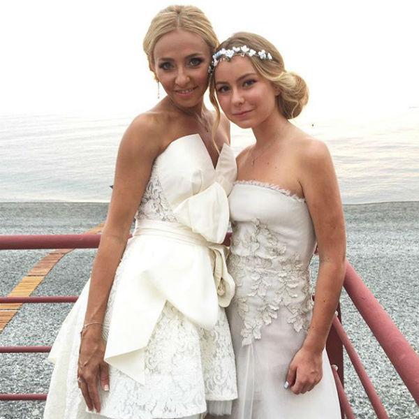 фото пескова и навки фото со свадьбы