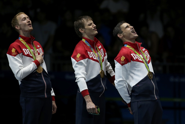 Украина потеряла три строчки вмедальном зачете из-за отсутствия золотых наград