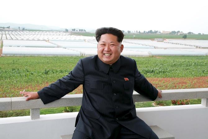 США пригрозили Северной Корее новыми санкциями