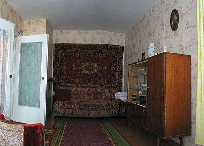 Гражданин Екатеринбурга прятался отсудебных приставов вдиване