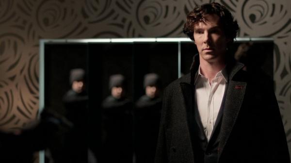 Первый канал покажет 4 сезон «Шерлока» 1января 2017
