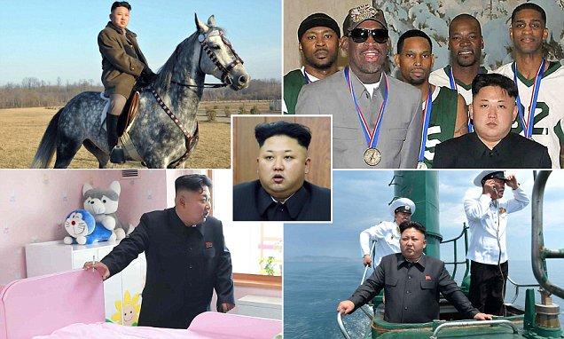 КНДР сообщила миру о собственной водородной бомбе