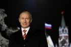 Новогоднее обращение президента Путина на 2016 год. Онлайн трансляция