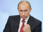 «Прямая линия» с Путиным пройдет 17 апреля