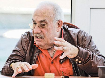 У умершего драматурга Эдуарда Володарского были проблемы со здоровьем