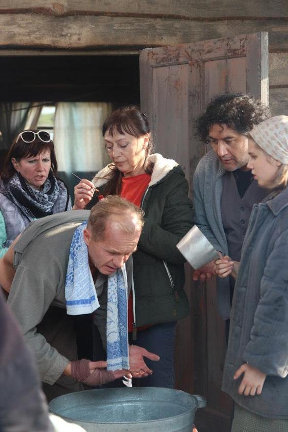 Знаменитости на PixMy: похоронят на троекуровском кладбище