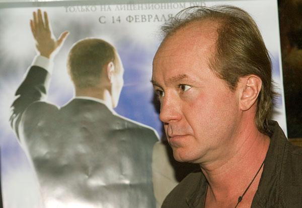 Перед смертью Андрей Панин прислал своему директору СМС