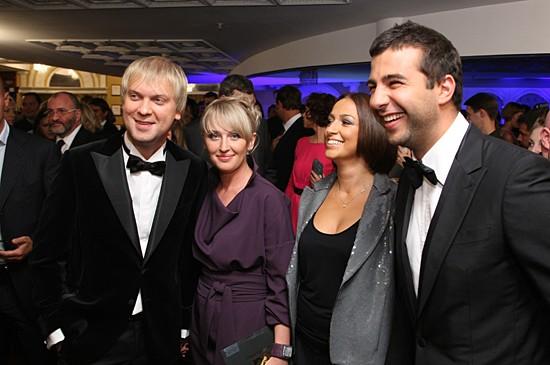 Натальи кикнадзе и ее дети фото