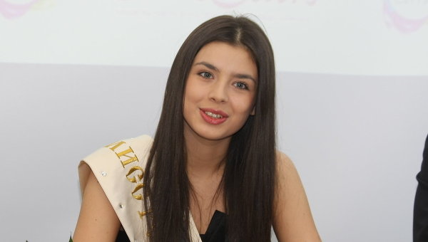 Маму самой красивой девушки россии