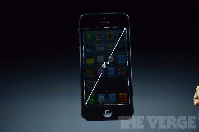 Компания Apple на презентации