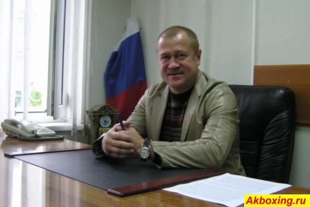 Экс-чемпион мира по боксу Юрий Александров скончался от обширного инфаркта