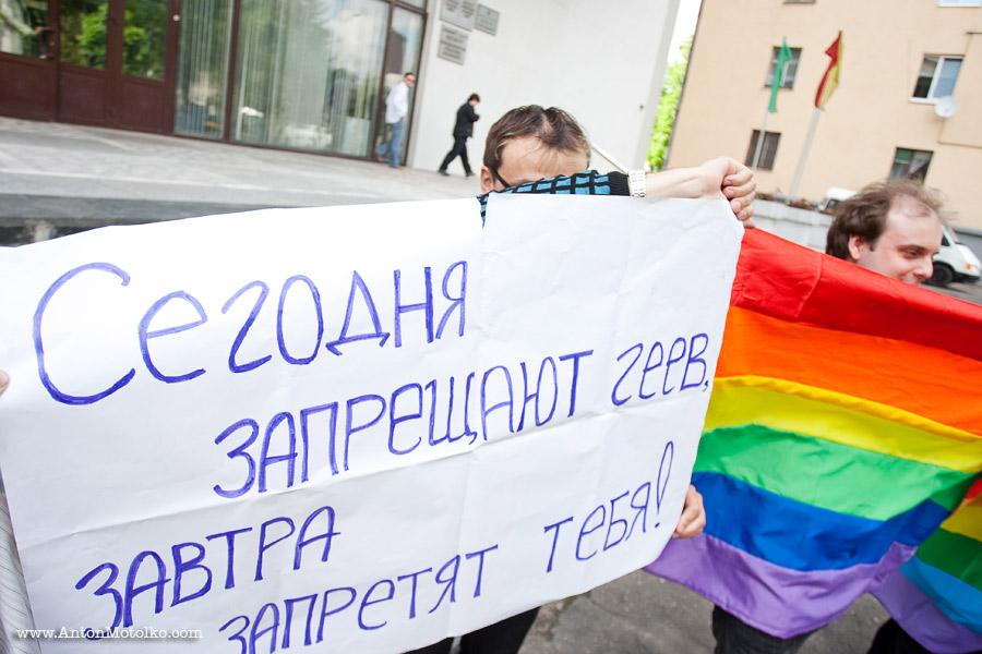 губернатор Петербурга Георгий Полтавченко подписал закон о запрете пропаган