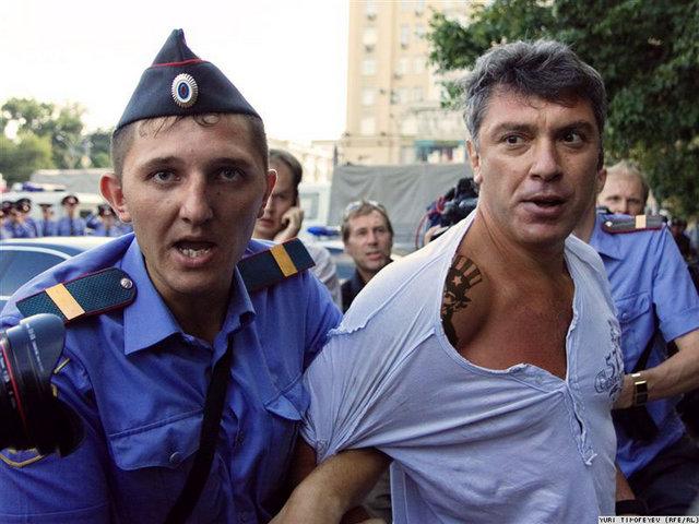 Кто и за что убил Немцова