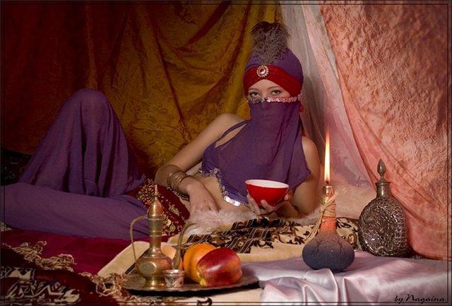 Мусульманские девушки на сексе ваша