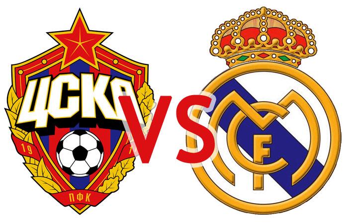 Лига чемпионов УЕФА. Реал Мадрид — ЦСКА. 14.03.2012. Прямая трансляция из Мадрида