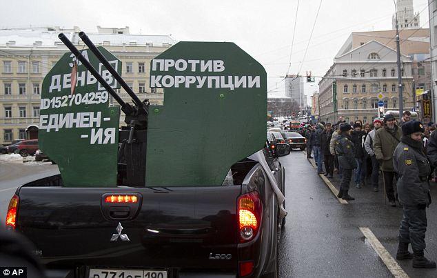 Смияпонии: путин не«заводит» россиян