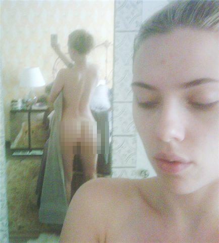 скарлетт йоханссон фото интимные