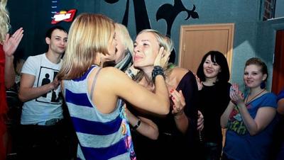 Анастасия дашко лесбиянка