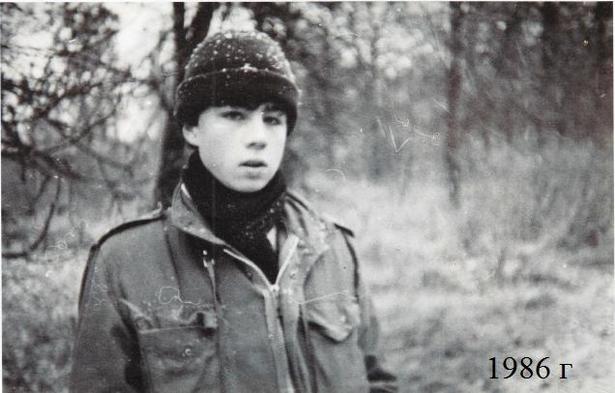 Сергей Бодров-младший - полная биография