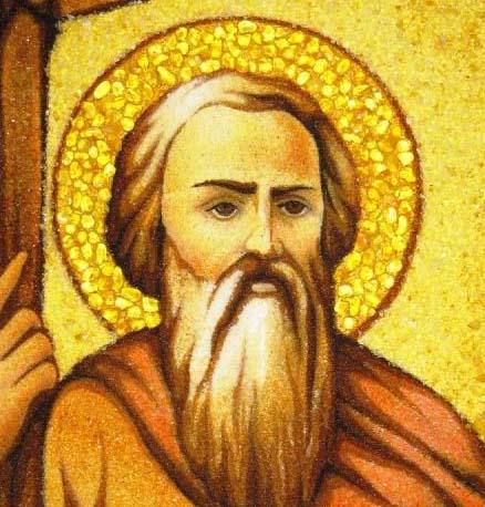кто из апостолов не был знаком с христом