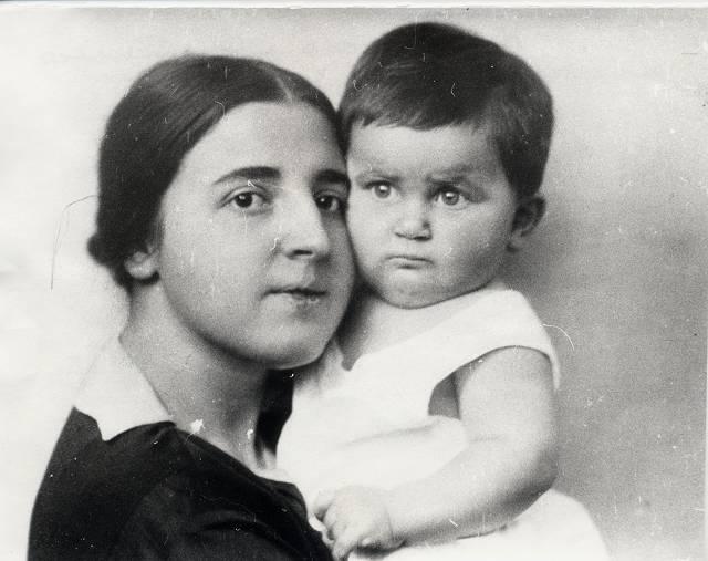 Надежда Аллилуева. Трагическая история второй жены Сталина