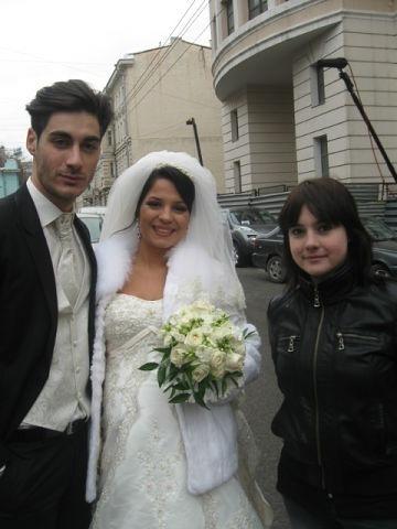 Юлия Салибекова обвинила мужа в измене с ее сестрой 14